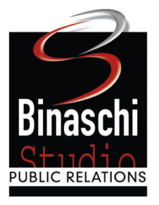 Studio Binaschi Public Relations